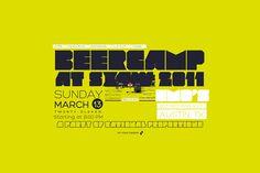 SXSW Beercamp 2011