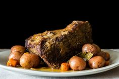 The Ultimate Slow Cooker Pot Roast | In The Pantry - Yahoo Shine