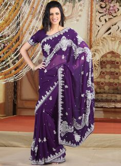 purple...my fave