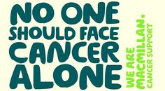 1p To Macmillan Cancer Support For Every Like Or Comment #Health #Fitness #Trusper #Tip