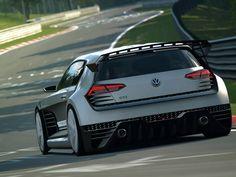 Power-Golf für GT6