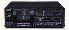 Victor KD-R70 (1983)
