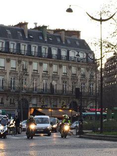 Place du Maréchal Juin, 75017 Paris