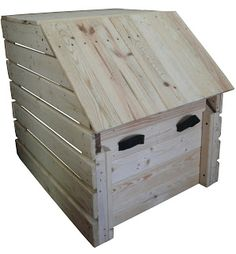 compostage 101 les diff rents mod les de composteurs en projet pinterest compostage. Black Bedroom Furniture Sets. Home Design Ideas