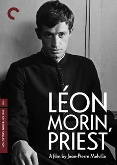 Leon Morin, Priest / HU DVD 8680 / http://catalog.wrlc.org/cgi-bin/Pwebrecon.cgi?BBID=8942510