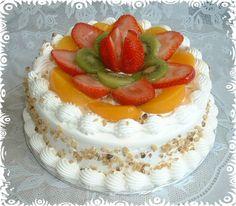 3 Milk Cake it's so delicioso :)