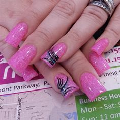 spring nails by amandanguyen76 - Nail Art Gallery nailartgallery.nailsmag.com by Nails Magazine www.nailsmag.com #nailart
