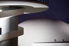 RIP Oscar Niemeyer 5/12/12 Aviles: Centro Oscar Niemeyer