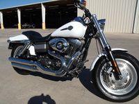 2011 Harley-Davidson FXDF - Dyna Glide® Fat Bob™