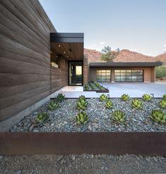 Galería de Casa de Tierra Apisonada / Kendle Design - 7