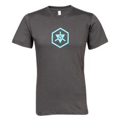 Ingress Resistance Symbol T-Shirt