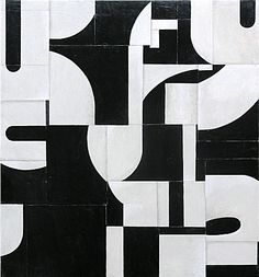 Cecil Touchon's Typographic Abstractions | Trendland: Fashion Blog & Trend...