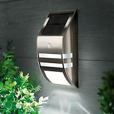 752419210998 Shop for Ogori Motion Sensor Light Waterproof Led Black Nickel Wall Light  For Outdoor Garden Fence Pathway Gutter Yard. Starting from Compare live ...