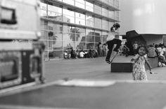 1658 Skating Photography by Fabiano Rodrigues