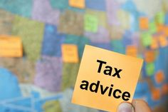 #TaxAdvice : Best #tax advice ever is now here! Tax payers find #tax related #issues