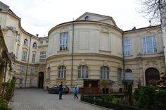 House of scientists, Lviv (05).jpg
