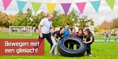 Bewegen is gezond. Sportpartijtje organiseert innovatieve kinderfeestjes waarbij sport en gezonde snacks centraal staan. Kinderen leren zo spelenderwijs dat sporten leuk is en dat gezonde snacks echt niet saai zijn. Inschrijving MKB Innovatie Top 100 2015: http://www.mkbinnovatietop100.nl/site/inschrijving-2015-Sportpartijtje