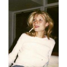 Les Instagram de la semaine Gwyneth Paltrow so 90 s
