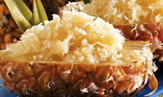 Surpresa de abacaxi http://mdemulher.abril.com.br/culinaria/receitas/surpresa-abacaxi-404273.shtml