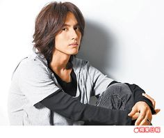 Jerry Yan -when I talked about inferior masculinity. Jerry Yang, F4 Meteor Garden, Asian Men, Asian Hotties, Asian Actors, Actor Model, Grow Hair, Celebrity Crush