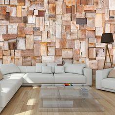 Fotomurali 350x245 cm ! Carta da parati sulla fliselina ! Hit ! Carta da parati in TNT ! Quadri murali XXL ! Fotomurale di legno f-A-0188-a-a: Amazon.it: Casa e cucina