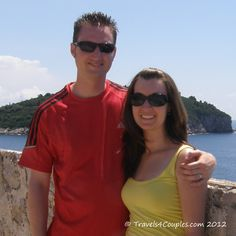 Travelling as a Couple Without Breakdowns or Breakups (with Travels4Couples)