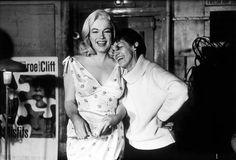 Marilyn Monroe - The Misfits 1961