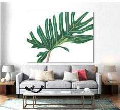 Philodendron+PRINTABLE+FILE+PX++palm+art+palm+by+Dantell+on+Etsy