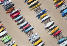 Fotografía aérea de playas alrededor del mundo #foto #fotografia #playa