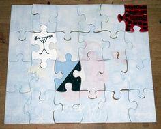 Altered Puzzle Tutorial