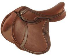 Pariani Regina Saddle--such a unique design