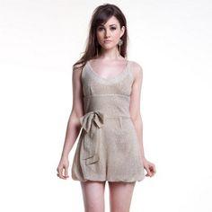 T-shirt dress idea -rs