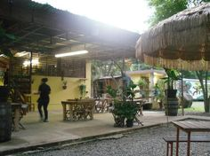 Barbakoa is a American, Barbecue, Puerto Rican & Spanish restaurant in Rio Grande, Puerto Rico (near the rain forest)