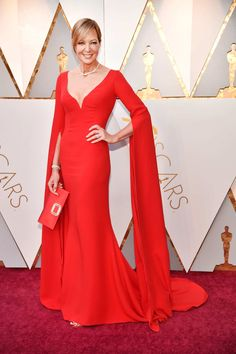 See All the Red Carpet Looks From the Oscars 2018