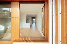 Gallery of 80 Viviendas De Protección Oficial En Salou / Toni Gironès - 12 Social Housing Architecture, Contemporary Architecture, Furniture, Home, Typo, Grande, Interior, Social Housing, Townhouse