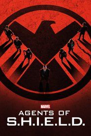 Marvel's Agents of S.H.I.E.L.D. (season 1, 2, 3, 4)