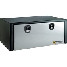 Northern Tool + Equipment 334351 Tool Box   	  	    	  	$ 279.99 Tools & Equipment Product Features Stainless steel door Recessed door with automotive seal Mounting kit #334353 sold separately Tools & Equipment Product Description Heavy-duty Northern Tool + Equipment steel underbody toolbox has a corrosion-resistant, polished stainless steel door and hinge, plus a black powder-coated box. Dimensions L x W x H (in.): 36 […]  http://www.liveautomotive.com/northern-tool-equipment-..