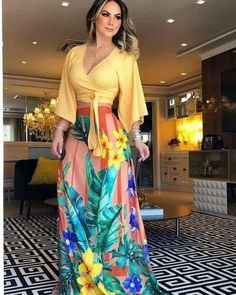 Vintage Outfits, Classy Outfits, Chic Outfits, Dresses For Teens, Casual Dresses, Fashion Dresses, Summer Dresses, Mode Kimono, Hijab Stile