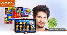 Casino Games, Online Casino