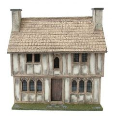 Candlewick House Kit 1/48th