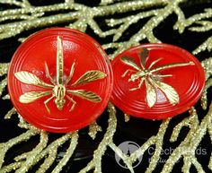 ✔ What's Hot Today: Handmade Czech Glass Buttons Large Gold Dragonfly Crystal Orange Size 14, 31.5mm 1pc https://czechbeadsexclusive.com/product/handmade-czech-glass-buttons-large-gold-dragonfly-crystal-orange-size-14-31-5mm-1pc/?utm_source=PN&utm_medium=czechbeads&utm_campaign=SNAP #CzechBeadsExclusive #315Mm_Glass_Button, #31Mm_Glass_Button, #31Mm_Glass_Buttons, #Button_315Mm, #Button_31Mm, #Czech_Button, #Czech_Button_14, #Czech_Dragonfly_Button, #Czech_Glass_Button, #Ex