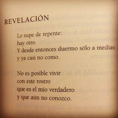 Poesía de Rosario Castellanos