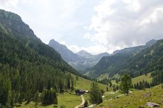 Wandergebiet Marbachalm - Familientour in Flachauwinkl #visitflachau #flachauwinkl #familienwandern #wandern #feelaustria