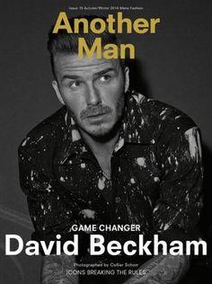 #ANOTHERMAN #Fashion #FashionMagazine