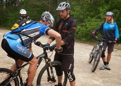 Light Hands, Heavy Feet: 17 Drills to Help Make Your Riding More Stable no Matter What the Terrain