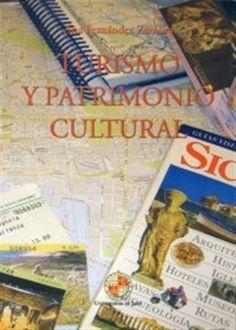 Turismo y patrimonio cultural : diseño de un modelo, San Andrés de Jaén y su entorno urbano / Ana Fernández Zamora 1ª ed Jaén : Universidad de Jaén, 2006