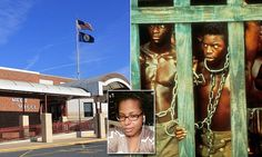 VIRGINIA... Unidentified teacher made black students play slaves, mom says | Daily Mail Online