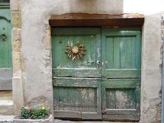 France - Val de Cantobre Entrance Doors, Frame, Furniture, Home Decor, Entry Doors, Picture Frame, Entrance Gates, Decoration Home, Entry Gates