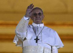 The New Pope Francesco