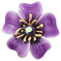 c131aa55ea8 43 Best Pins & Brooches - Flowers images in 2013 | Brooch, Brooch ...